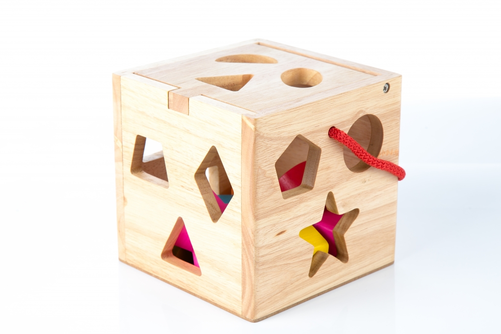 Learning Sorting Box