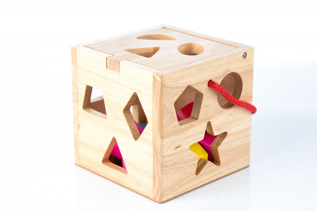 Learning Sorting Box