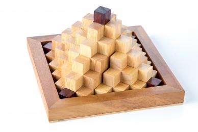 Stair Pyramid