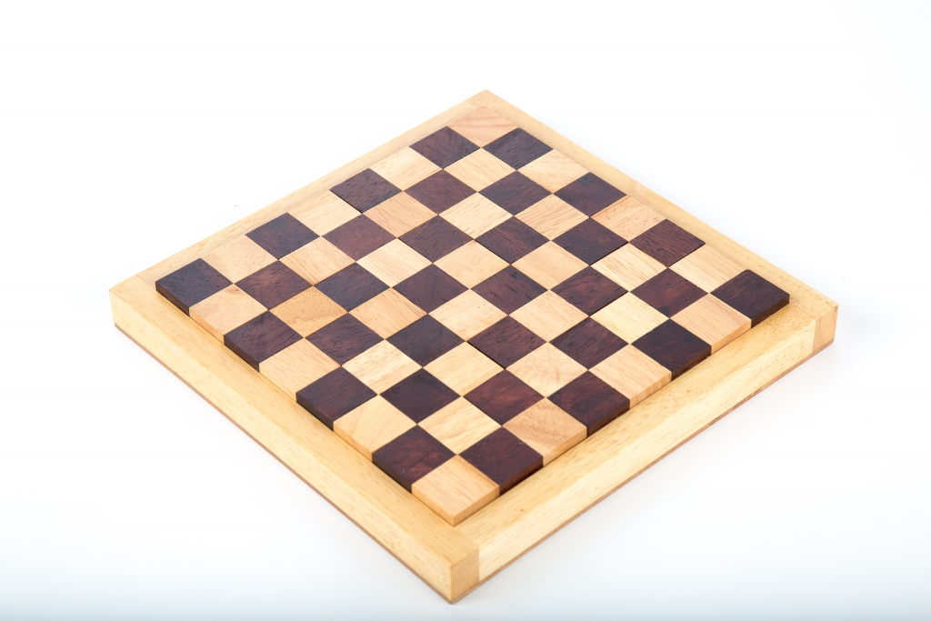 Chessboard Puzzle