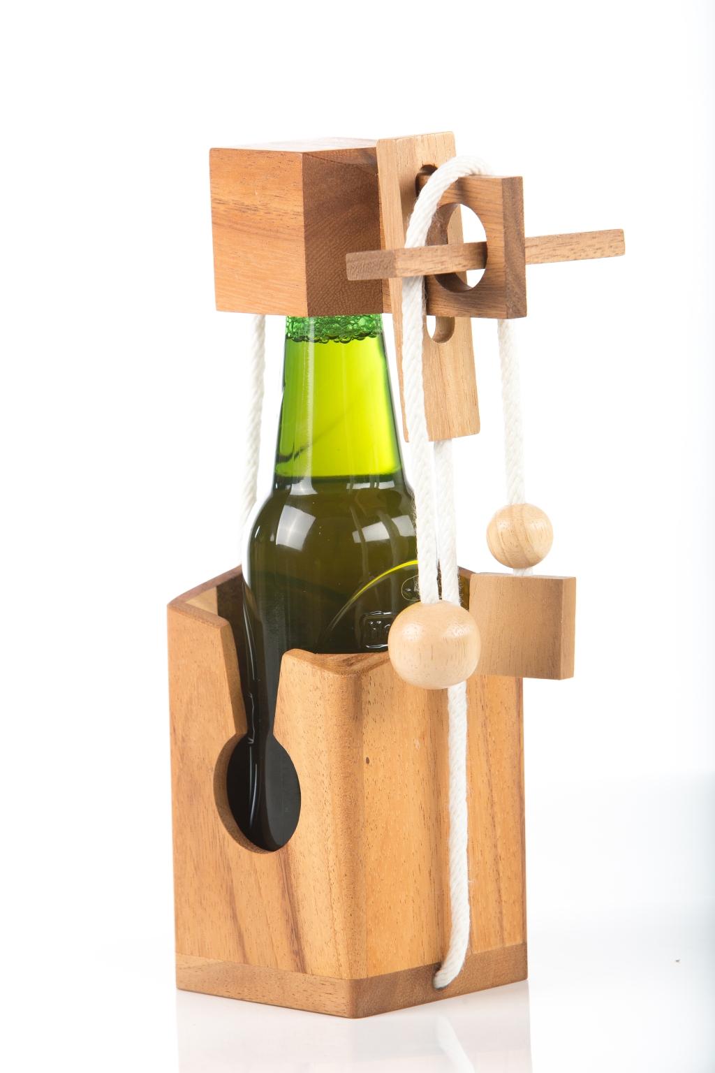 Get Drink - Don't Break It (Lock Beer Bottle)